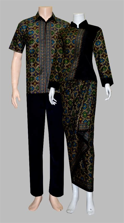 Sarimbit Batik Baju Batik model baju batik sarimbit modern batik bagoes