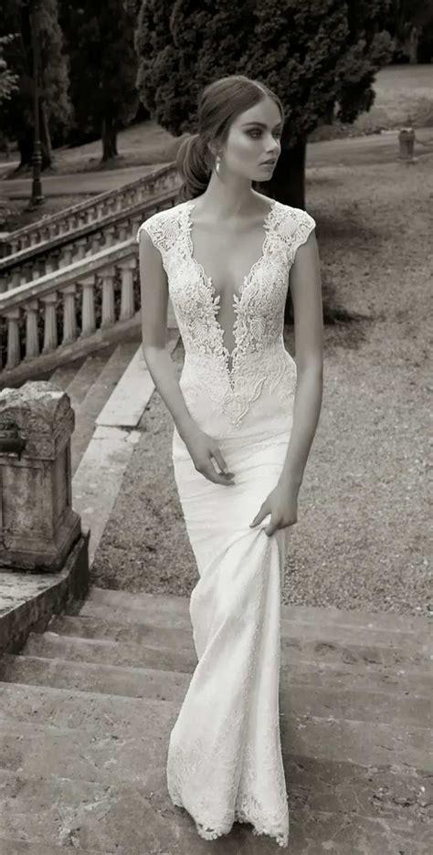 brautkleider von berta bridal kollektion mit historischem