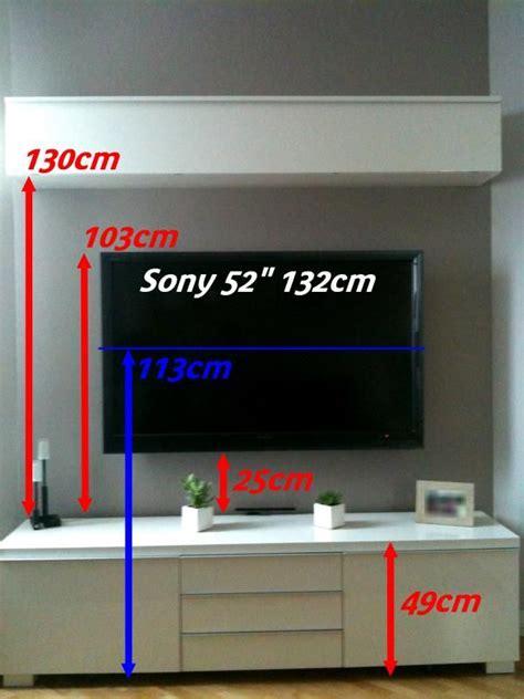 Accrocher Tv Mur Sans Voir Fils by Pour Passer Les C 226 Bles Dans Le Mur J Ai Fait Des Trous En