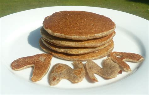 Buckwheat Pancake buckwheat pancakes recipe dishmaps