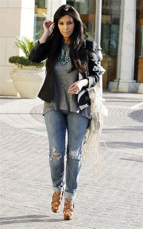 kim kardashian looks very different as a 10 year old in kim kardashian in 20 different looks getstyled net