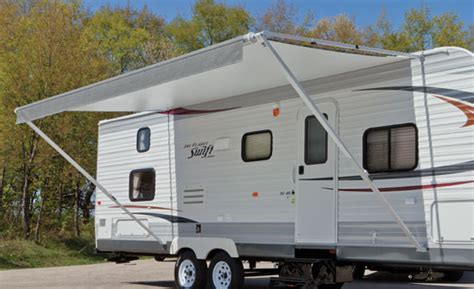 jayco awnings jay flight swift travel trailers jayco inc