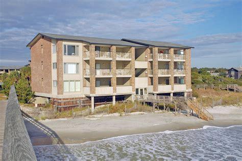pier village rentals renting at pawleys pier village pawleys island realty