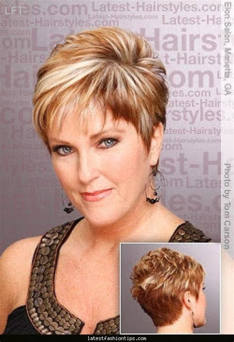 short hairstyles for oval faces 40 years old hairstyle ideas over 50 latestfashiontips com