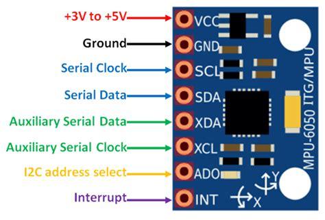 diy arduino digital protractor  mpu gyroscope