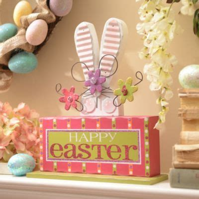 Touch The Happy Bunny With Lapis by 24 Best Easter Guide Images On Easter Decor