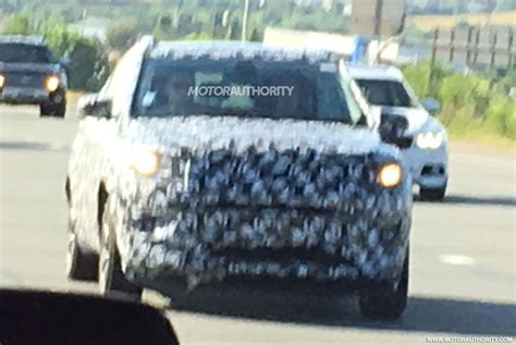 jeep patriot 2018 2017 jeep compass patriot replacement spy shots