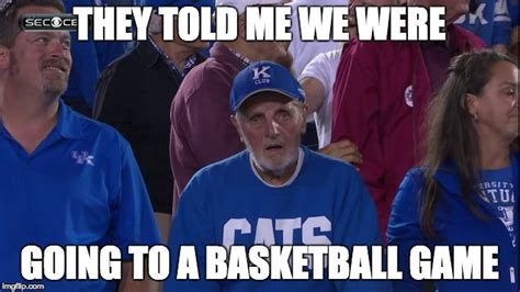 Kentucky Meme - kentucky wildcats football meme