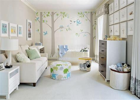 kinderzimmer neutral babyzimmer gestalten neutrale farben passen f 252 r m 228 dchen