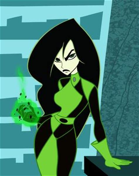 shego | disney wiki | fandom powered by wikia