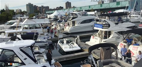 2017 canadian boat shows winter powerboating - Boat Show Edmonton 2017