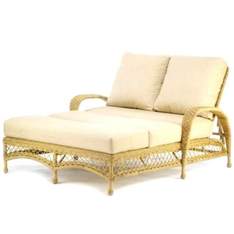 double chaise lounge cushions replacement woodard whitecraft replacement cushions chaise lounge