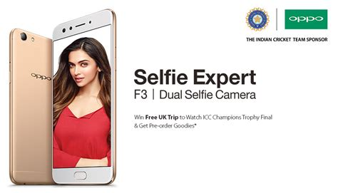 Iron Oppo F3 Plus Dual Selfie Expert oppo f3 selfie expert up for pre order at rs 19 999 goandroid