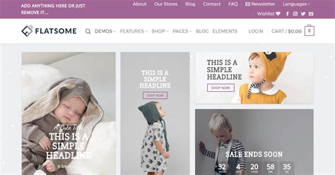 themeforest flatsome top 25 all time most popular wordpress themes on