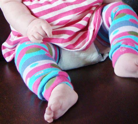 baby leg warmers diy make baby leg warmers from socks the diy