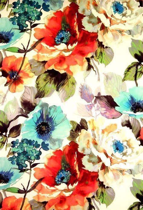 flower design facebook james dunlop textiles pattern pinterest textiles