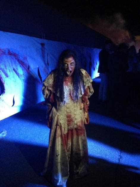 world brisbane australia fright night review  craft