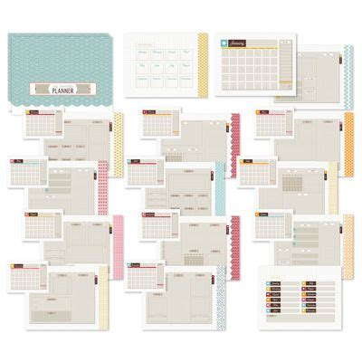 create your own personal planner the world s catalog of ideas