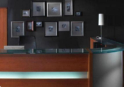 Comptoir De Reception Hotel 2480 by Code Fiche Produit 15587429
