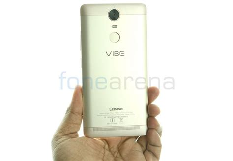 Lenovo Vibe K5 Note Ram 4gb lenovo vibe k5 note 4gb ram with 64gb storage variant launched for rs 13499