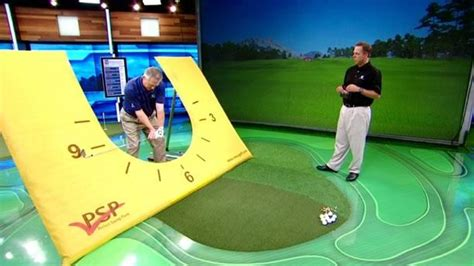 d plane golf swing school of golf episode may 3 2011 golf channel