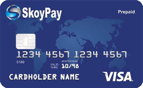 How To Get A Prepaid Visa Gift Card - how to get a visa prepaid card in nigeria skoybus limited