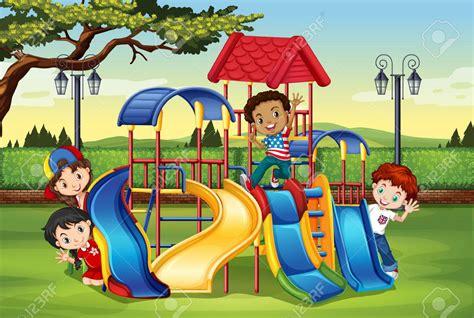 playground clip playground clipart free cliparts
