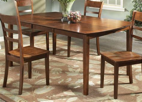 homelegance henley dining table 72 inches 5335 72