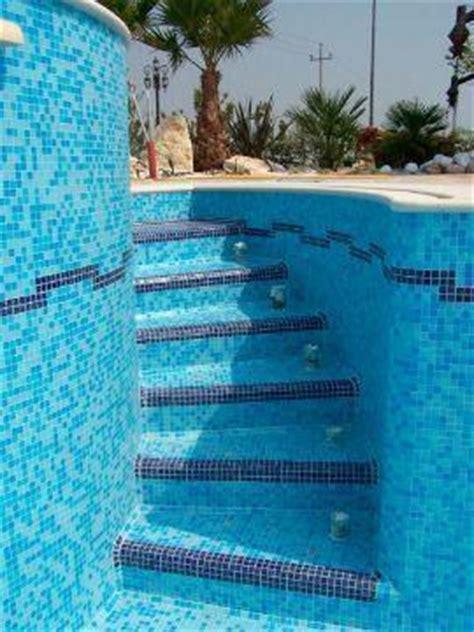 piastrelle piscina piscine corretta posa in opera delle piastrelle