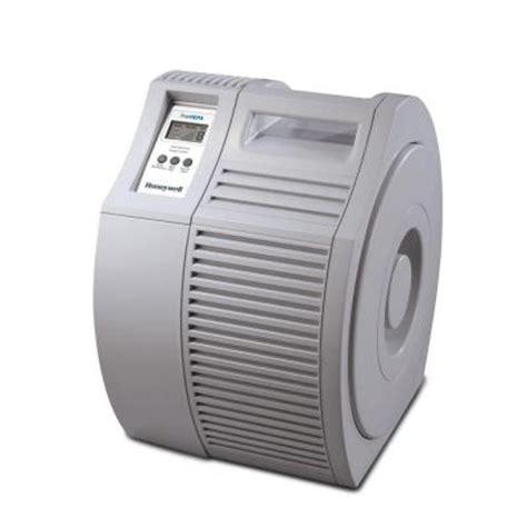 honeywell true hepa air purifier  hd  home depot