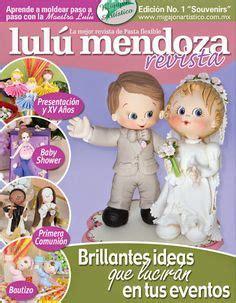 revistas de porcelana fria en picasa web 2013 como hacer un dragon en porcelana fria revista