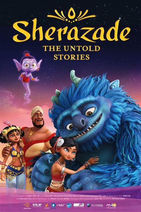 film mandarin untold story sherazade the untold stories tv series 2017 the