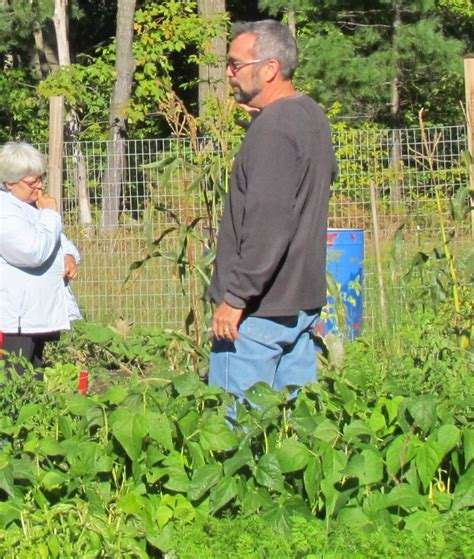 parry sound is growing community gardens community