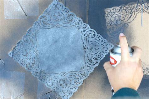 diy wedding invitations paper doilies diy tutorial free printable vintage iron wedding