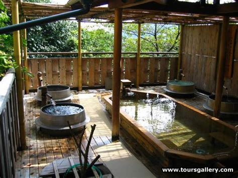 Goemon Buro by Japanese Bath House This Is Really Japanese Bath