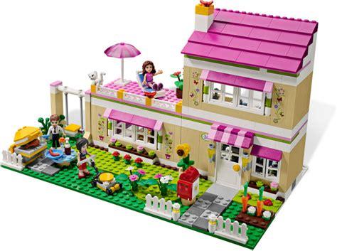 Lego Set New In Box Sealed 3315 Friends S House Retired lego friends 3315 olivias house brand new sealed box ebay