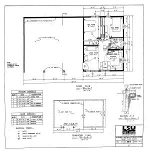machine shed house floor plans machinery shed with living quarters