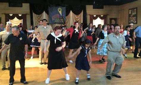 swing dance la memories celebrates fifteen years in uptown whittier