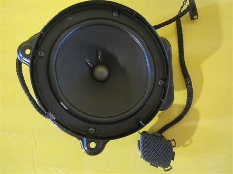 Speaker Advance S500 mercedes s500 s430 s600 speaker left rear door 2208201502 used auto parts mercedes