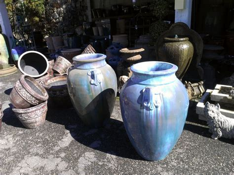 Michael Carr Planters by New Shipment Of Pots From Michael Carr South
