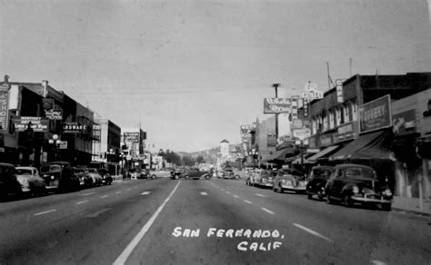 refacing san fernando valley city of san fernando the valley economic alliance