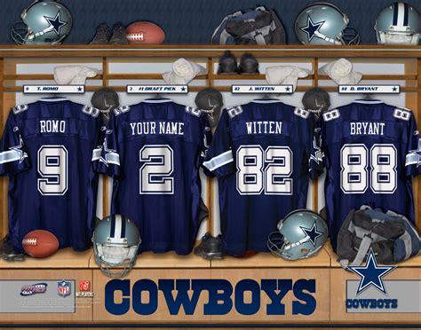 Dallas Locker Room by Dallas Cowboys Hd Backgrounds Pixelstalk Net