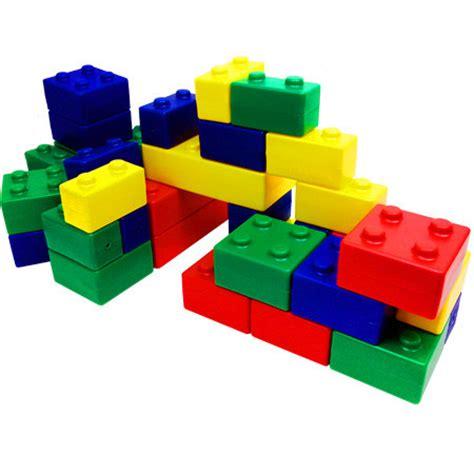 bloques grandes tipo lego plÁstico     tiendita ¡así me