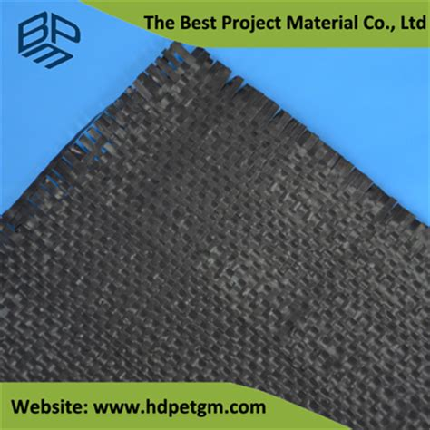 geotextile filter fabric woven geotextile 200g m2