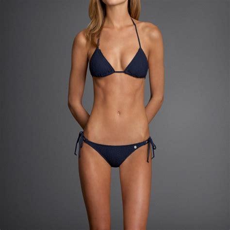 Bali Home Decor gilly hicks lace triangle bikini swim suit pinterest