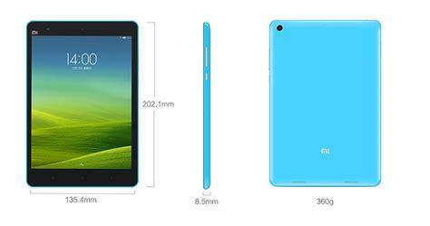 tablette xiaomi mipad gros succes en chine le jour du lancement ilovetablettecom
