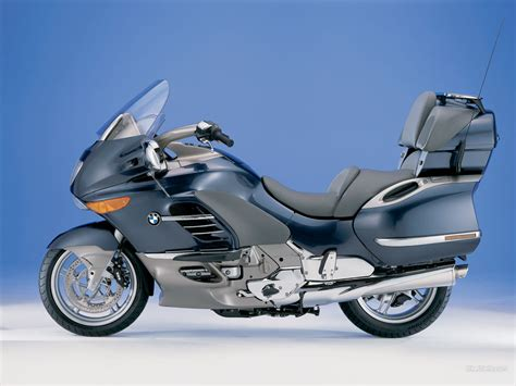 Bmw K1200lt by Bmw K1200lt New Release 2012 Motorboxer