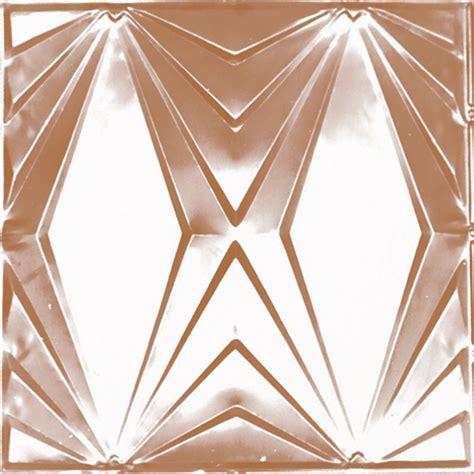 shanko 2 feet x 4 feet copper plated steel finish nail up