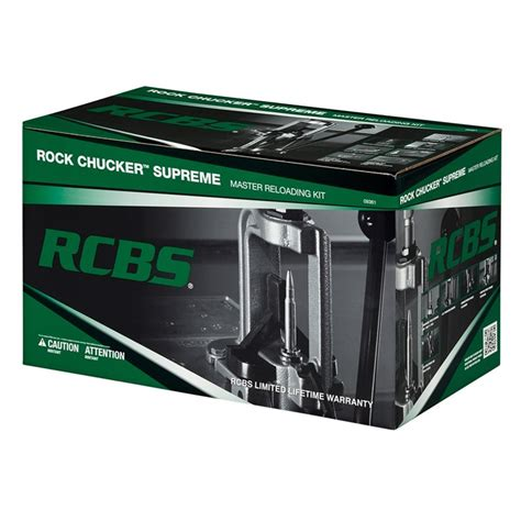 rcbs rock chucker supreme rcbs rock chucker supreme master reloading kit with m500
