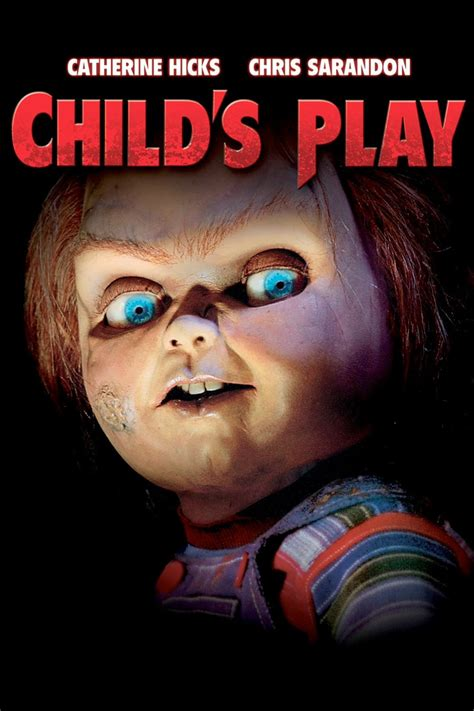 movie chucky cast child s play 1988 movies film cine com